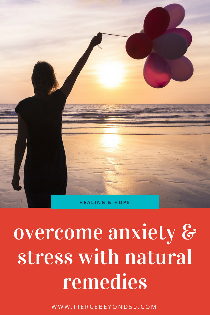 How to Overcome Anxiety, Stress, and the Blues With Natural Remedies That Work