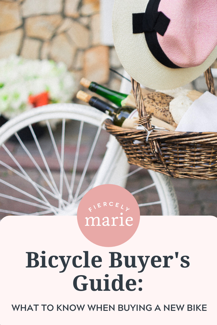 Bicycle Buyer\'s Guide: What To Know When Buying a New Bike
