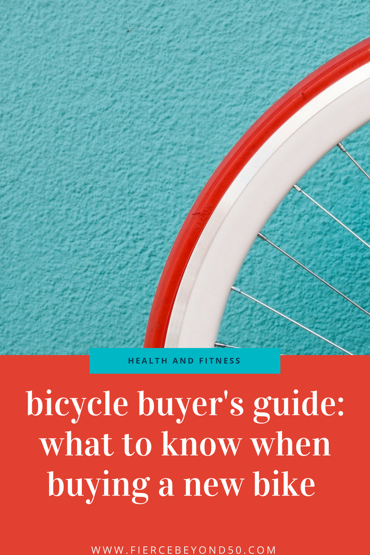 Bicycle Buyer's Guide: What To Know When Buying a New Bike