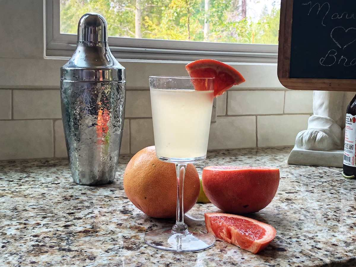 low calorie cocktails, weight watcher cocktail recipes