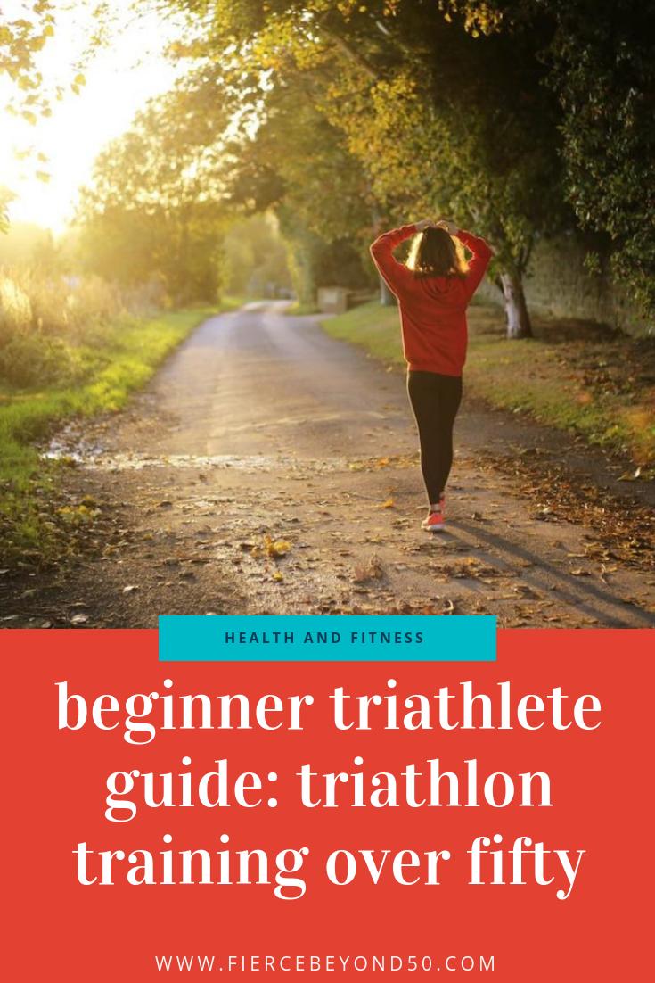 Beginner Triathlete Guide