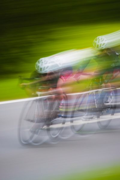 first sprint triathlon
