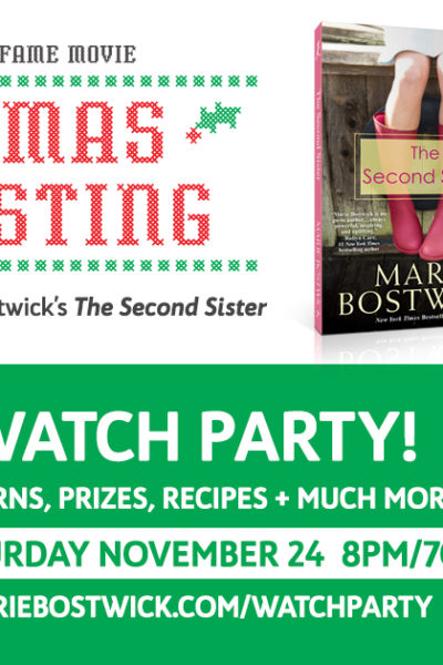 Christmas everlasting watch party