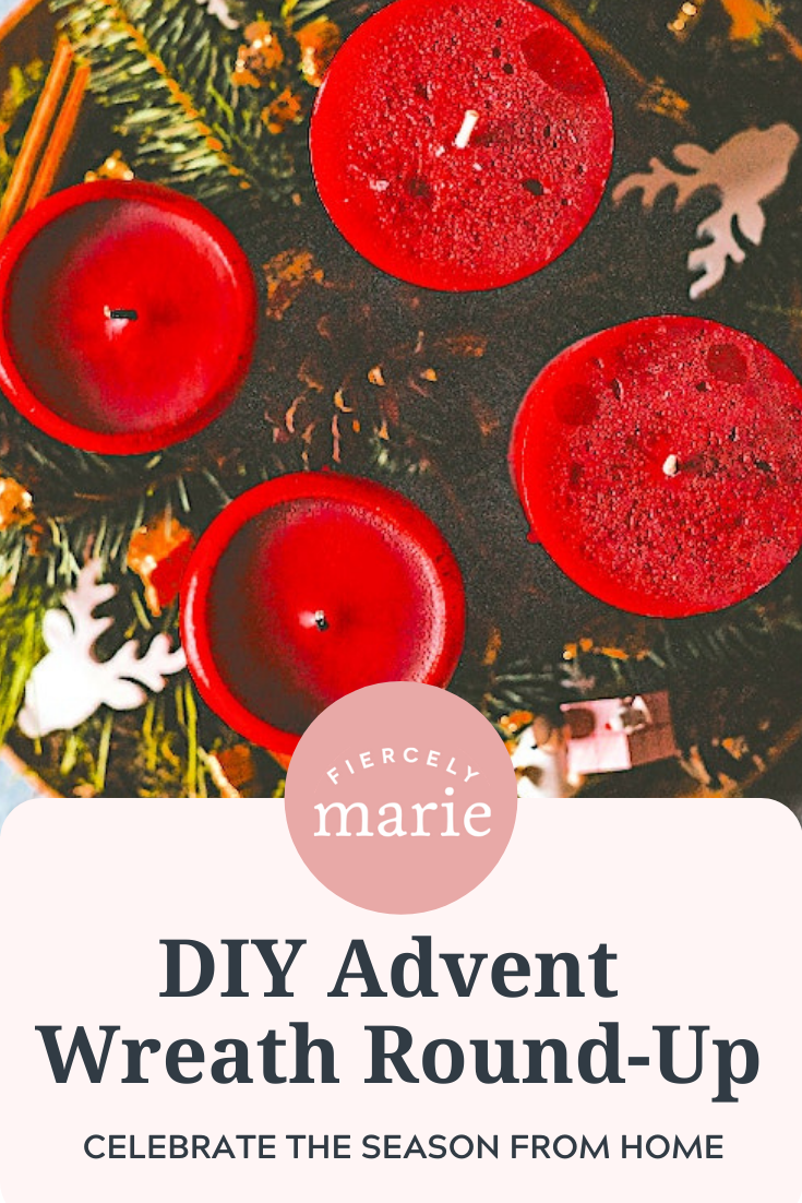 DIY Advent Wreath Ideas – Create Meaning This Season