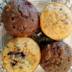 miracle muffin, weight watchers muffin, weight watchers freestyle one point