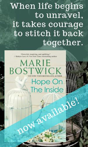 Hope On The Inside - #sharehope