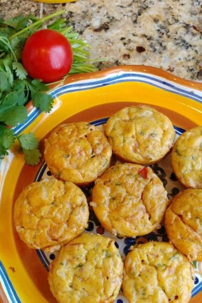 one point weight watchers muffins