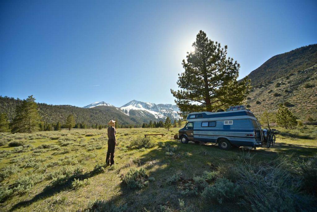 rv travel outdoorsy