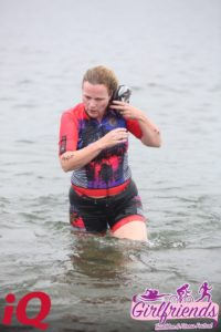what to expect at a triathlon