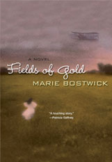 Fields of Gold by Marie Bostwick - Book Cover