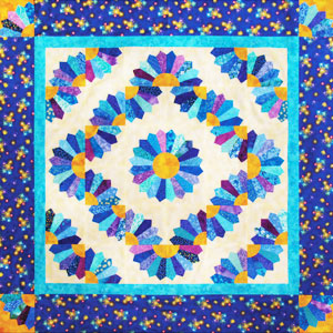 Give and Take Quilt Pattern