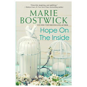 Hope on the Inside Book Cover