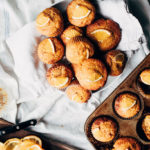 """Marie Bostwick's """"Lil' Bit O' Sin"""" Muffins Recipe"""