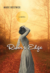 River's Edge by Marie Bostwick - Book Cover