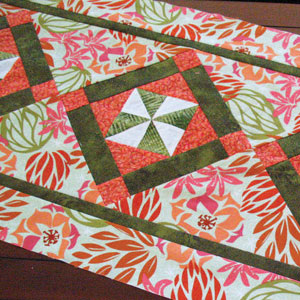 Simple Steps Runner Pattern