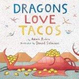 dragons love tacos, children's books, best kids books