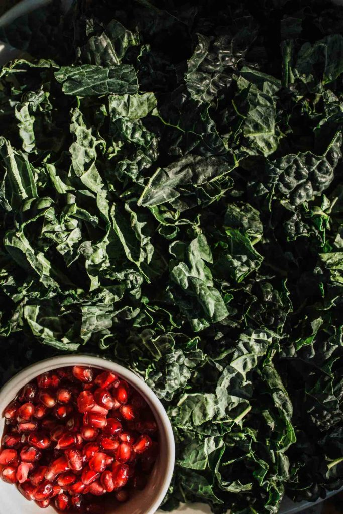 kale salad recipe ideas