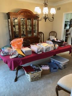 Organizing Tips Photos