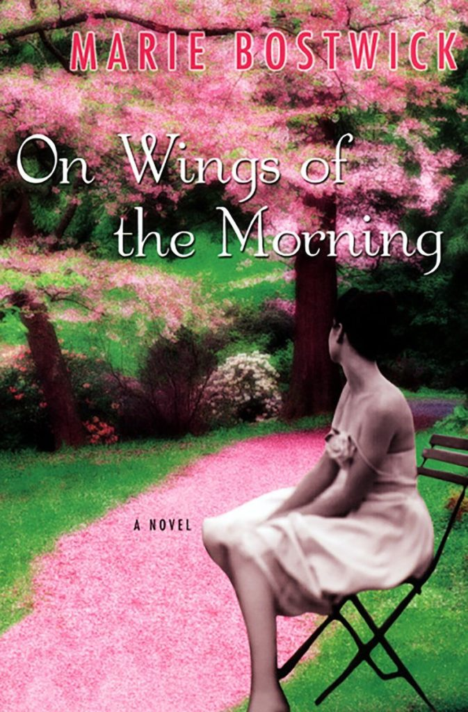 On the Wings of Morning