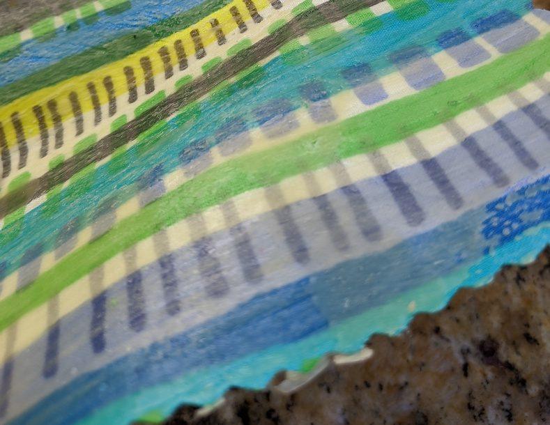 DIY Beeswax Wraps
