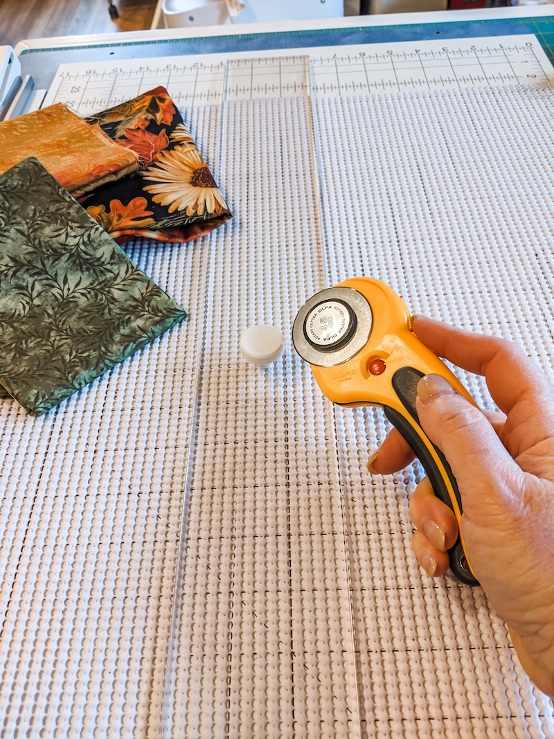 Easy Crafts for Fabric Scraps