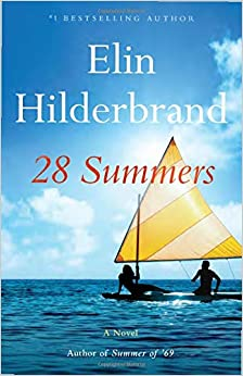 2020 Reading List: 28 Summers