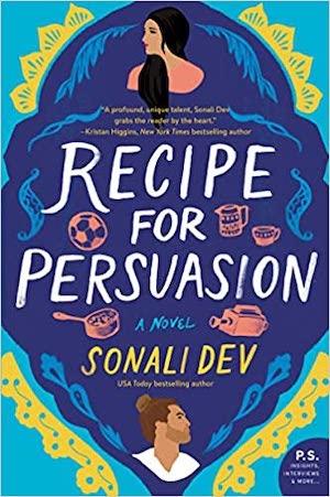 2020 Reading List: Recipe for Persuasion