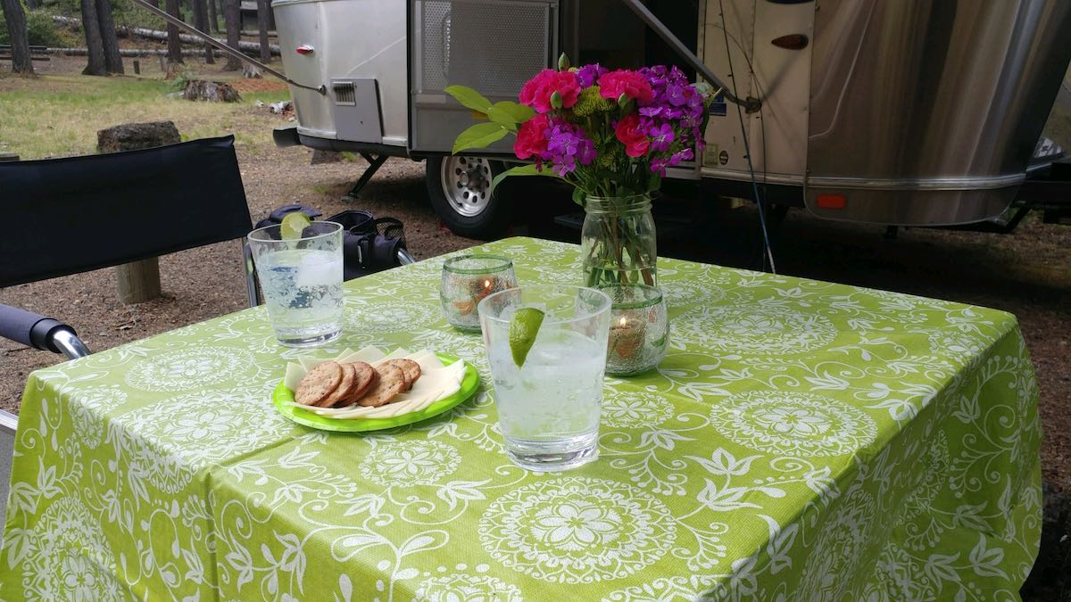 Dining on the Road