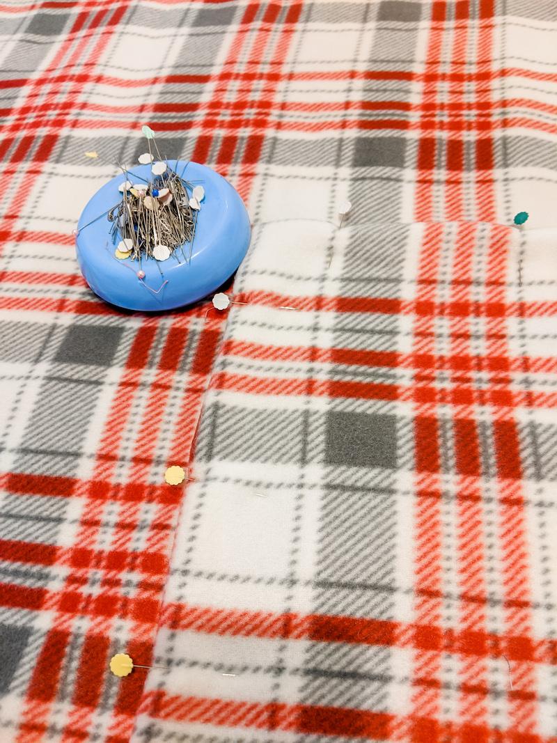 Pin Set-up