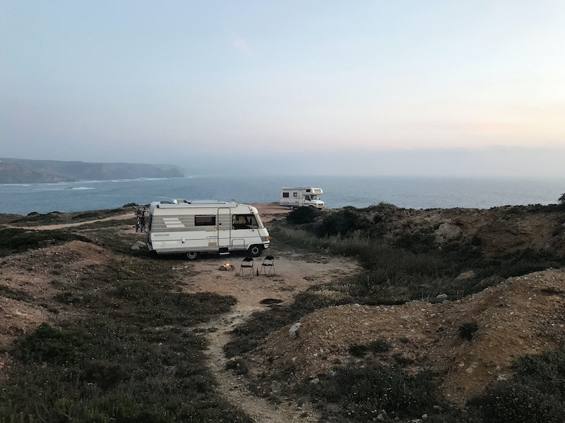 Should you consider buying an RV?