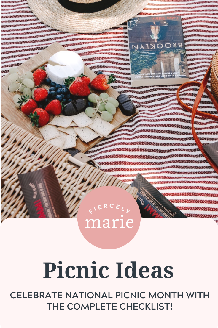 Picnic Ideas and Planning Checklist