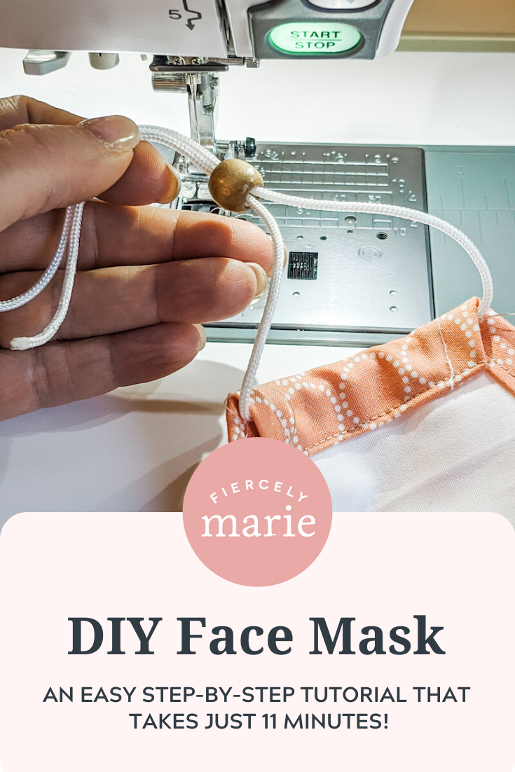 Easy DIY Face Masks: Craft of the Month