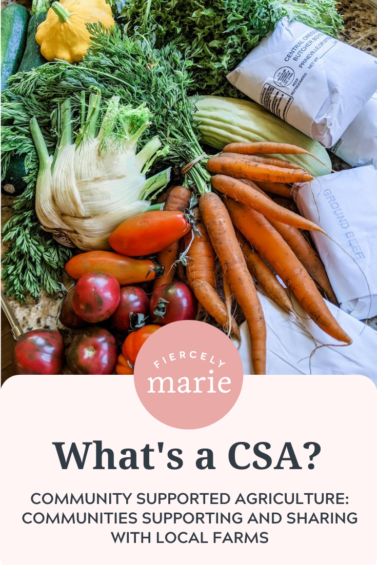 What are CSAs? (And Why You Should Consider Joining One)