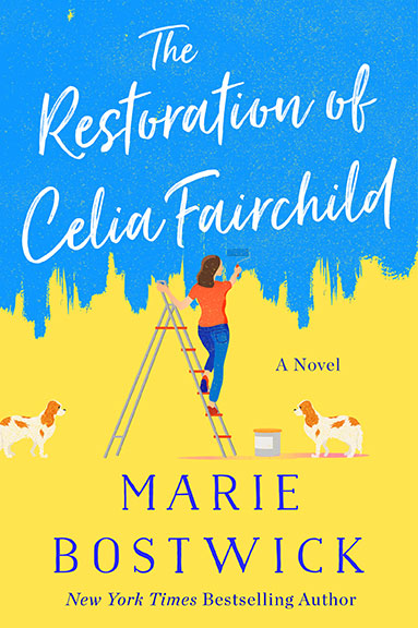 The Restoration of Celia Fairchild Book Cover