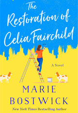 The Restoration of Celia Fairchild Book Cover