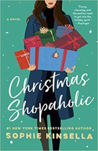 Cover of Sophie Kinsella: Christmas Shopaholic