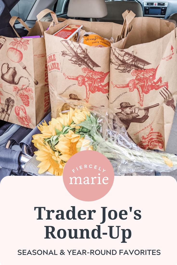 20 Trader Joe\'s Winter Favorites