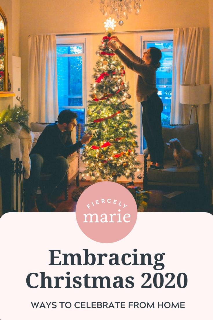 Embracing Christmas Present: Ways to Celebrate Christmas from Home