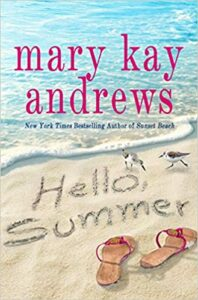 Cover of Hello Summer by Mary Kay Andrews