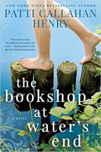 Cover of The Bookshop at Waters End by Patti Callahan Henry