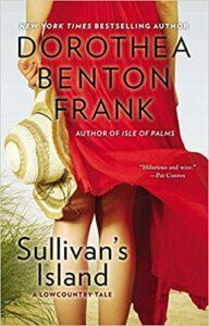 Cover of Sullivans Island by Dorothea Benton Frank