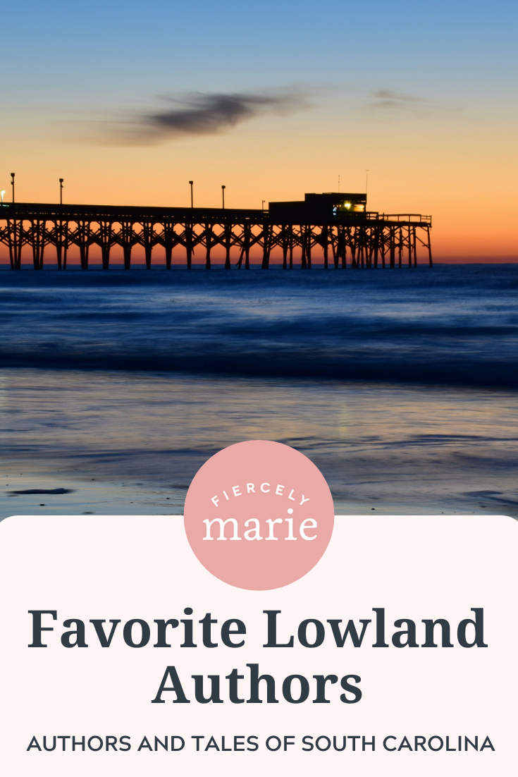 Favorite Lowcountry Authors and Books