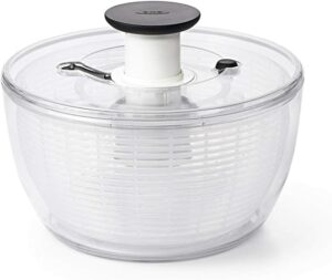 Salad Spinner, an Essential Kitchen Tools